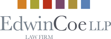 Edwin Coe LLP Law Firm