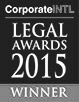 Discrimination Law - Lawyer of the Year in England