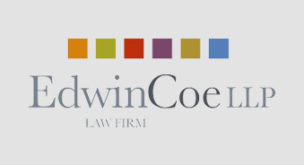 Edwin Coe widely ranked in Legal 500 UK 2021