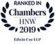 Chambers HNW 2019