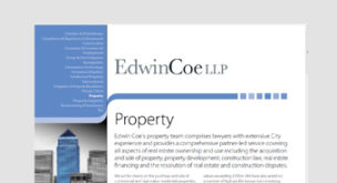 Property Factsheet