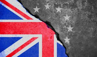 EU Trade Mark Protection and the UK following Brexit