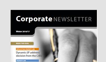 Edwin Coe Newsletter Winter 2016-17