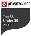 Top 35 Under 35 2018