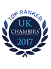 Chambers UK 2017 - Leading Firm