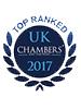 Chambers UK 2017 - Leading Firm