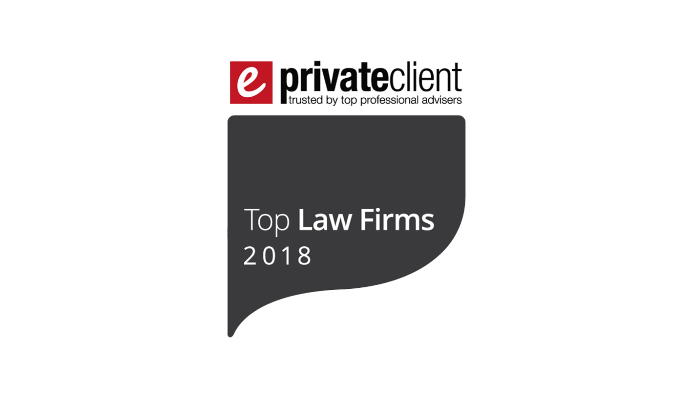 Edwin Coe | Credentials and Awards | Legal Rankings | Law