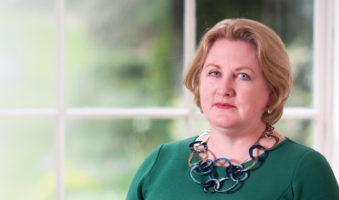 Rosie McCormick Paice