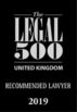 Leading Lawyer - Litigation
