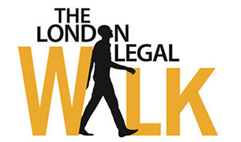 Edwin Coe to take part in the London Legal Walk 2019