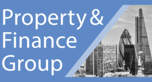 Property & Finance Group Lunch – Thursday, 13 February 2020