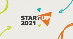 StartUp 2021 – the UK's biggest start-up show