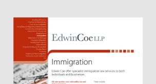 Immigration Factsheet