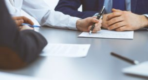 Litigation podcast series – The importance of capturing all contract terms in writing