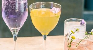 """""""Welcome Back"""" Summer Drinks at The Happenstance"""