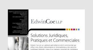 Solutions Juridiques, Pratiques et Commerciales